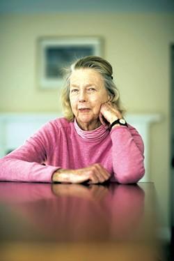 Jane Beck - CALEB KENNA