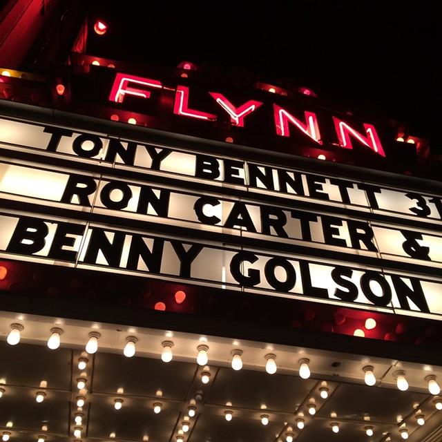 Flynn Center for the Performing Arts - DIANE SULLIVAN
