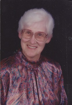 Helen Dudley Brownell