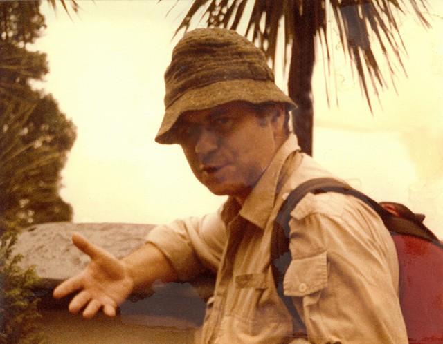 Robert Barra