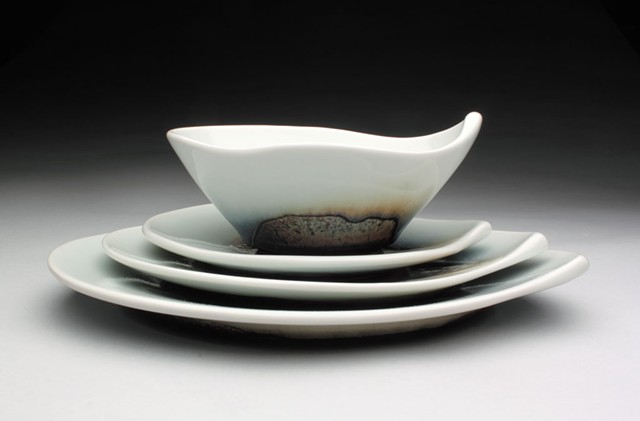 Noel Bailey Ceramics - COURTESY OF COREY HENDRICKSON/NOEL BAILEY