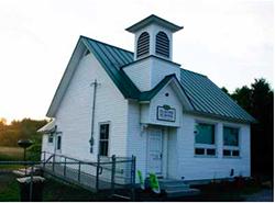 Elmore School - COURTESY: ELMORE SCHOOL