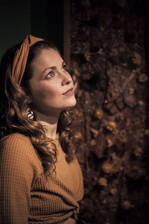 Hayley Jane - COURTESY OF RIPTIDE PHOTOGRAPHY HC