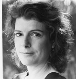 Carol Blackmer
