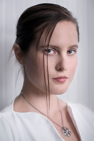 Katherine Arden - COURTESY IMAGE