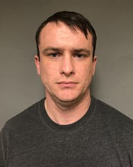 Zachary Pigeon - VERMONT STATE POLICE
