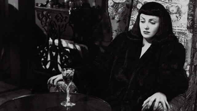 Jean Brooks in The Seventh Victim - RKO RADIO PICTURES