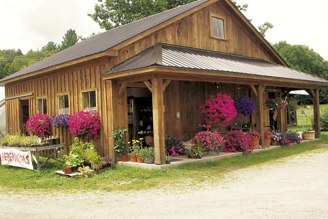 Berry Creek Farm - COURTESY OF BERRY CREEK FARM