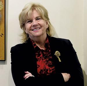Marilyn Skogland - FILE: JEB WALLACE-BRODEUR