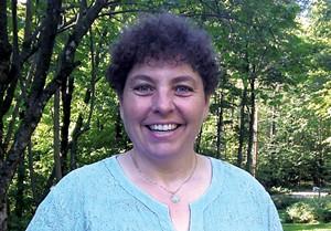 Ellen Kahler - COURTESY