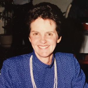 Ruth Kassel
