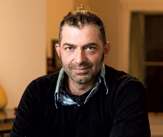 Jordan Gullikson - OLIVER PARINI