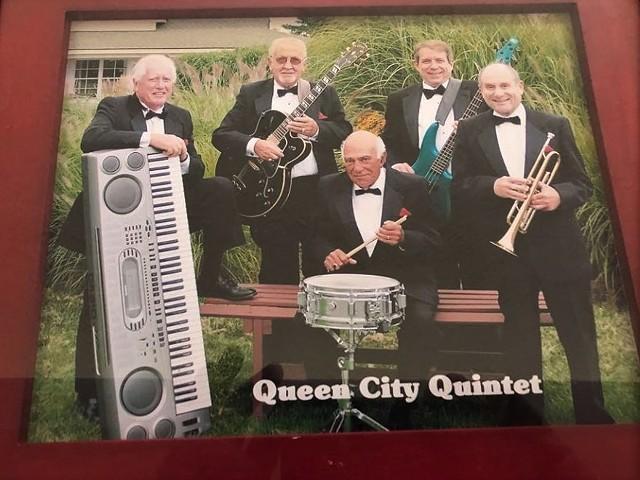 Queen City Quintet