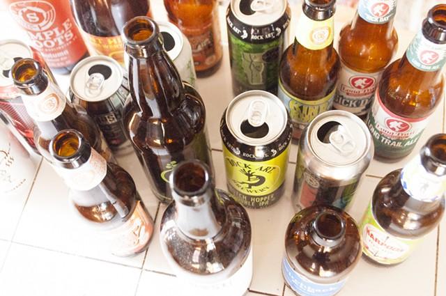 More new 2015 beers - HANNAH PALMER EGAN