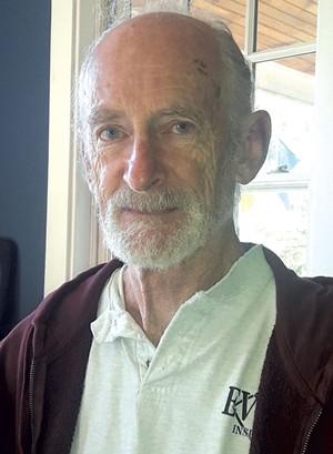 Jim Hogue - COURTESY IMAGE