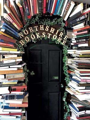 Northshire Bookstore - JORDAN BARRY ©️ SEVEN DAYS