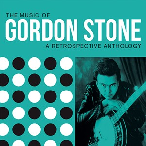 The Music of Gordon Stone - COURTESY