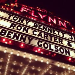 The Flynn Center - FILE PHOTO