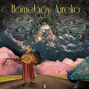 Homeboy Aurelio, Homeboy Aurelio - COURTESY