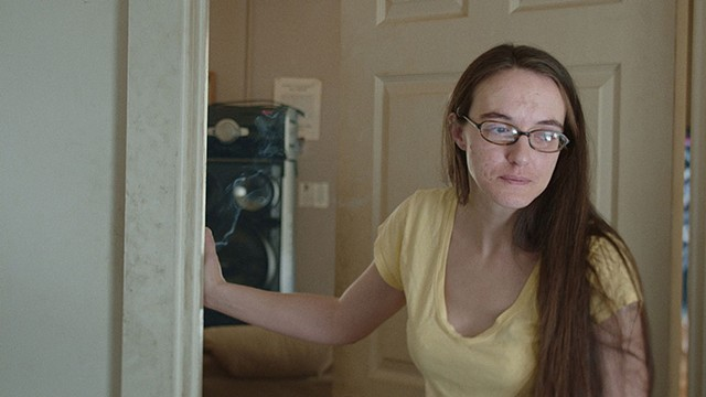 Stacie Griffin in For the Love of Rutland - COURTESY OF MIDDLEBURY NEW FILMMAKERS FESTIVAL