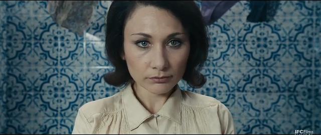 Chiara D'Anna as Evelyn - IFC FILMS