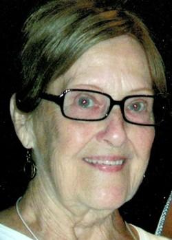 Lorraine Merchant Gabbeitt