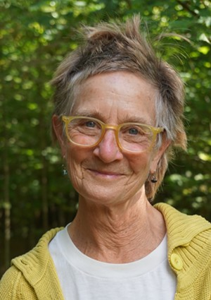 Hannah Dennison - COURTESY OF EMILY BOEDECKER