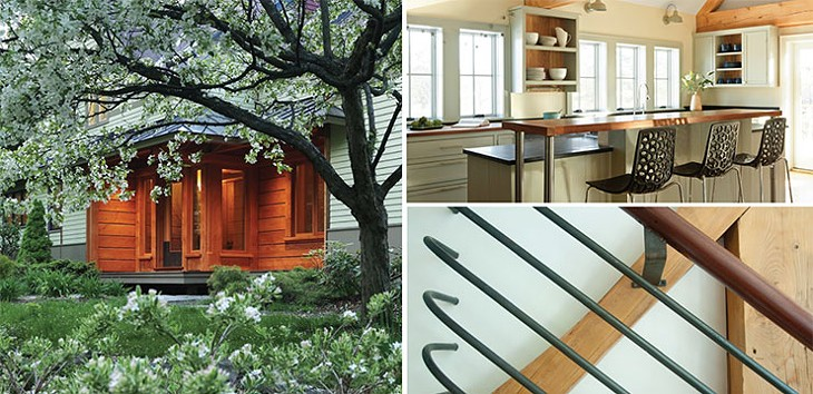 Projects by Silver Maple Construction - COURTESY PHOTO
