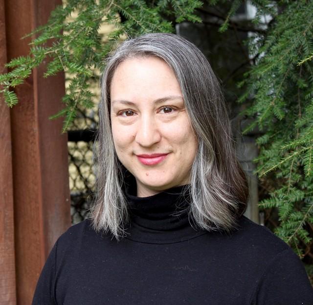 Samantha Kolber - COURTESY OF EMMETT KOLBER