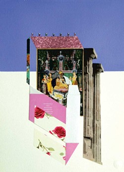 """""""Mute Legacy"""" by Nurjahan Akhlaq"""