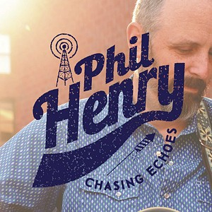 Phil Henry, Chasing Echoes - COURTESY