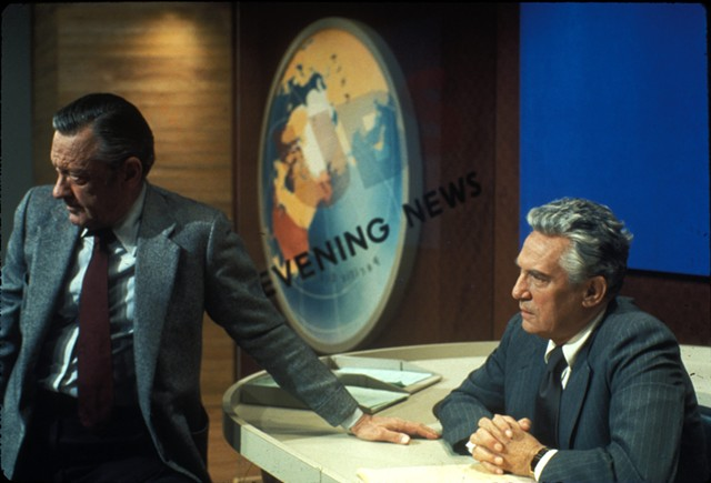 'Network' - COURTESY OF VERMONT INTERNATIONAL FILM FOUNDATION