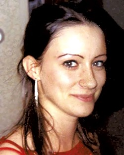 Brianna Maitland disappeared in 2004.