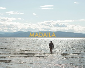 Madaila, Madaila - COURTESY