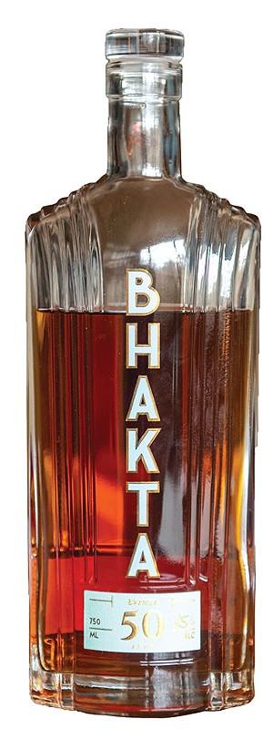Bhakta brandy - CALEB KENNA