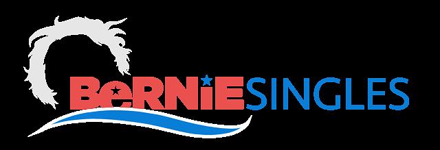 BernieSingles.com banner - COURTESY OF BERNIESINGLES.COM