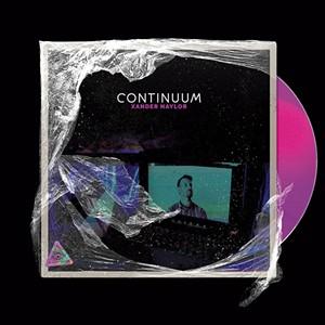 Xander Naylor, Continuum - COURTESY