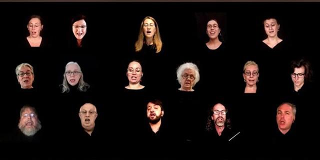 Handel's 'Messiah' - COURTESY OF ERIC MILNES