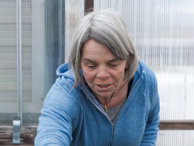 Julie Rubaud - FILE: HANNAH PALMER EGAN ©️ SEVEN DAYS