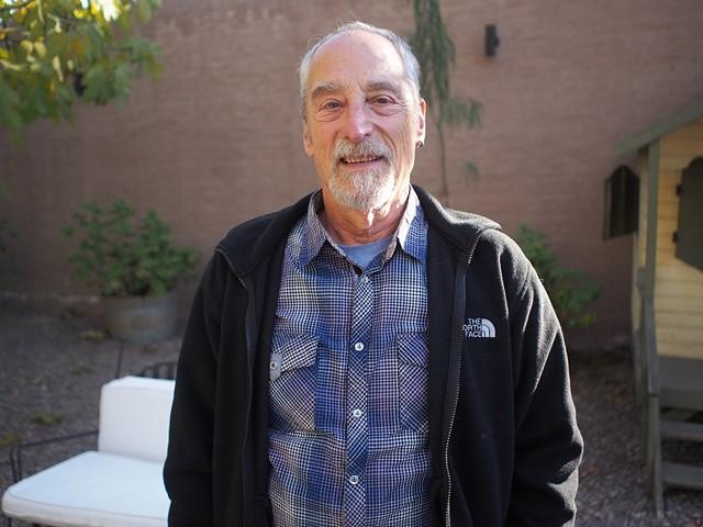 Dr. Mark Lichtenstein - COURTESY PHOTO