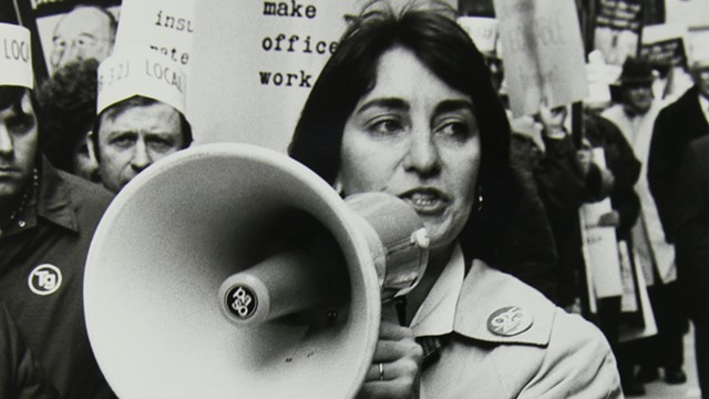 '9to5: The Story of a Movement' - COURTESY OF VERMONT PBS