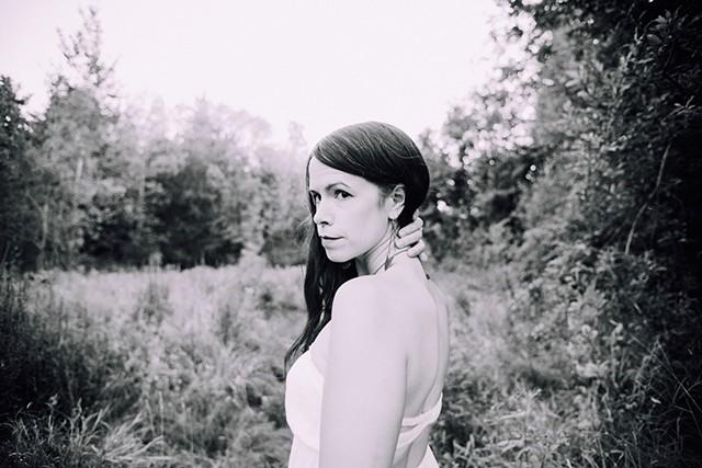Tiffany Pfeiffer - MONIKA RIVARD