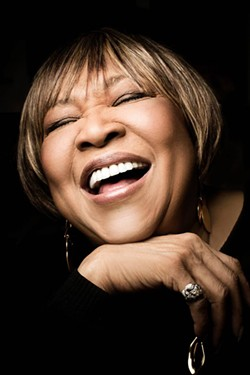 Mavis Staples in Mavis!