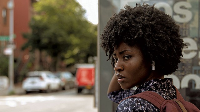 FAMILY AFFAIR Lawson plays an Angolan teen adjusting to life in Brooklyn in an immigrant story told from three perspectives. - COURTESY OF VERMONT INTERNATIONAL FILM FOUNDATION