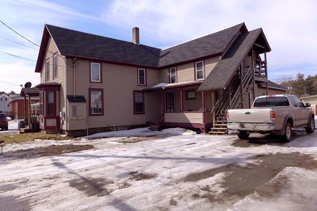SAMPLE RENTAL PROPERTY - 60 Railroad Street, Johnson, $198,000  - Listed by Preferred Properties - COURTESY OF ASHLEY WISHINSKI