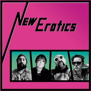 New Erotics, New Erotics - COURTESY