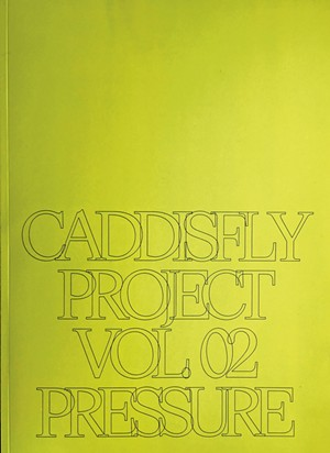 Caddisfly Project Vol. 02 - COURTESY