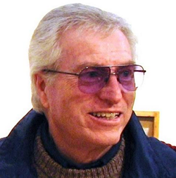 Patrick Cavanagh