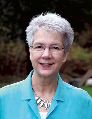 Barbara Floersch - COURTESY