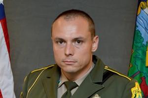 Trooper Robert Zink - VERMONT STATE POLICE